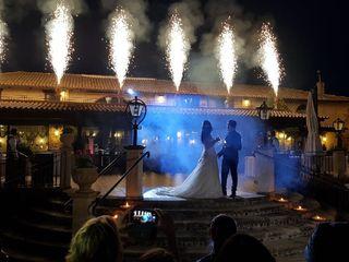 Le nozze di Alessandra e Anthony 3