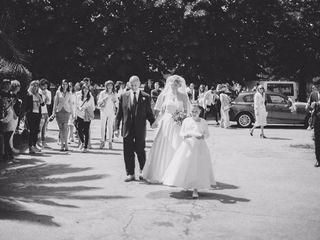 Le nozze di Francesca e Massimiliano 3