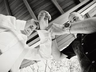 Le nozze di Robert e Marylou 3