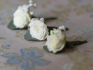 Le nozze di Lucia e Pierpaolo 1