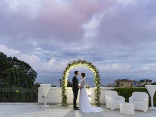 Le nozze di Lucia e Pierpaolo