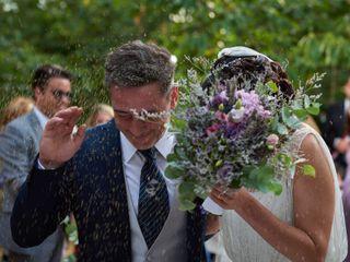 Le nozze di Claudio e Simonetta