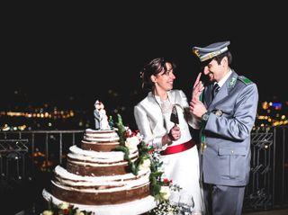 Le nozze di Laura e Gianfrancesco