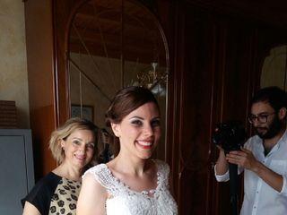 Le nozze di Beatrice e Nino 3