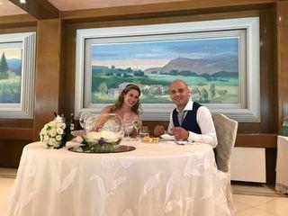 Le nozze di Stefania  e Marco  1