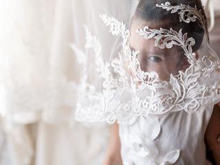 Le nozze di Fabiana e Gero 3