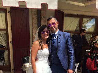 Le nozze di Serena e Damiano 2