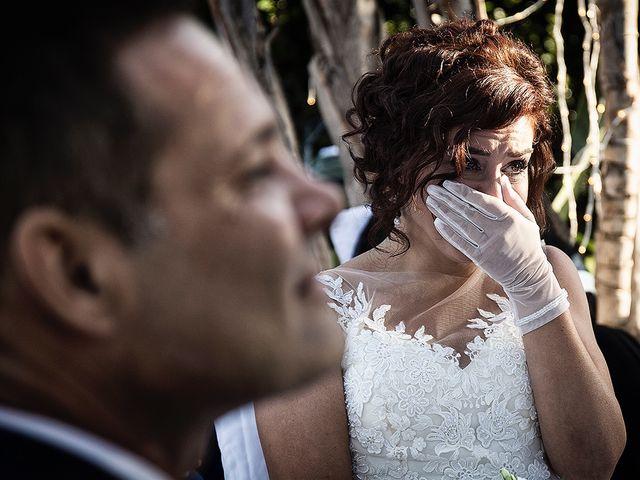 Il matrimonio di Rino e Alessandra a Ribera, Agrigento 11