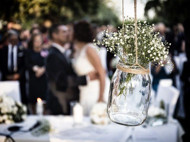 Il matrimonio di Rino e Alessandra a Ribera, Agrigento 13