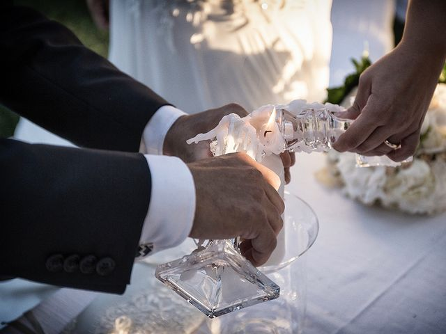 Il matrimonio di Rino e Alessandra a Ribera, Agrigento 15