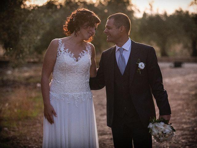Il matrimonio di Rino e Alessandra a Ribera, Agrigento 16
