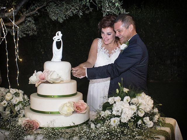Il matrimonio di Rino e Alessandra a Ribera, Agrigento 18