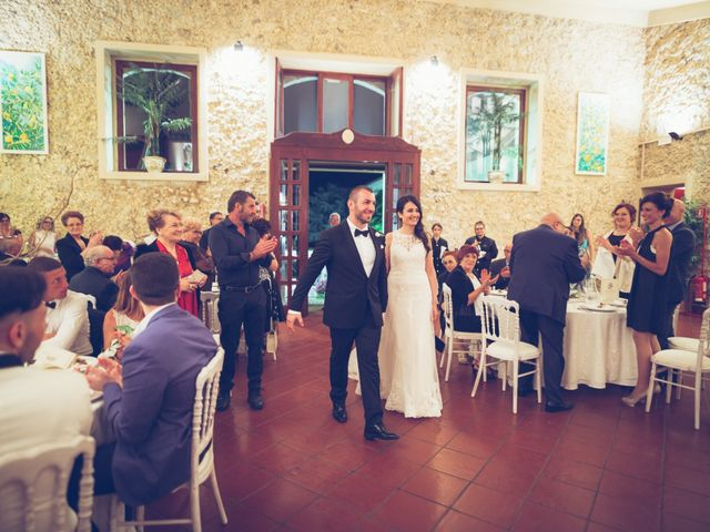 Il matrimonio di Gero e Fabiana a Gela, Caltanissetta 32