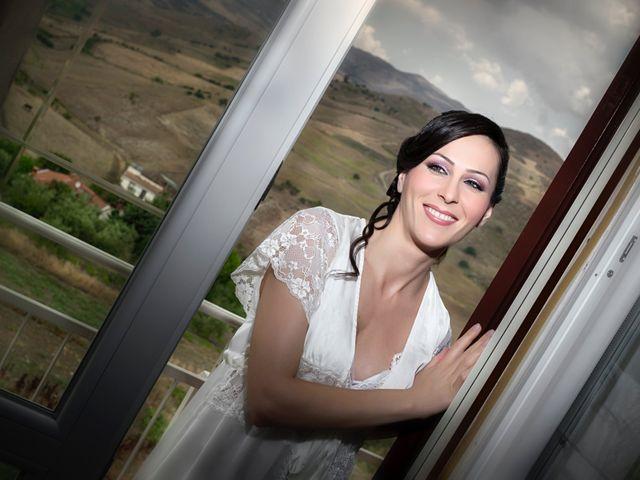 Il matrimonio di Giovanni e Tiziana a Santa Caterina Villarmosa, Caltanissetta 6