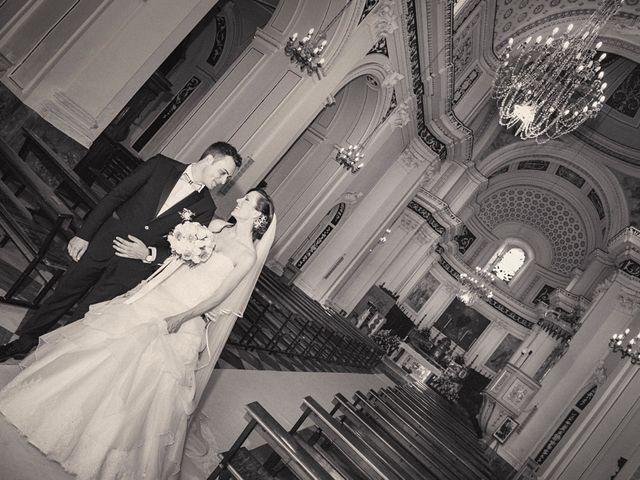Il matrimonio di Giovanni e Tiziana a Santa Caterina Villarmosa, Caltanissetta 19