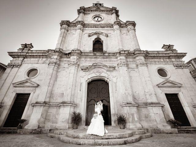 Il matrimonio di Giovanni e Tiziana a Santa Caterina Villarmosa, Caltanissetta 21