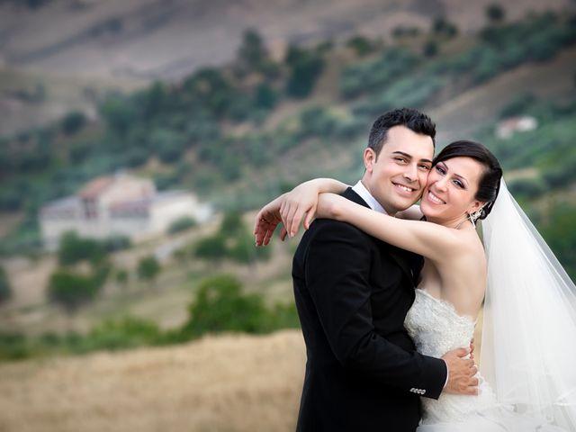 Il matrimonio di Giovanni e Tiziana a Santa Caterina Villarmosa, Caltanissetta 26