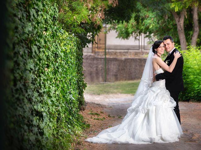 Il matrimonio di Giovanni e Tiziana a Santa Caterina Villarmosa, Caltanissetta 29