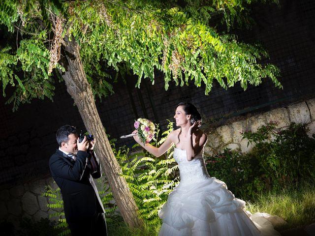 Il matrimonio di Giovanni e Tiziana a Santa Caterina Villarmosa, Caltanissetta 33
