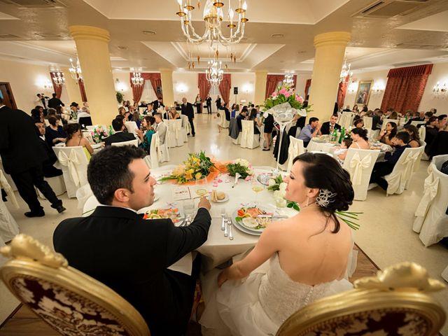 Il matrimonio di Giovanni e Tiziana a Santa Caterina Villarmosa, Caltanissetta 34