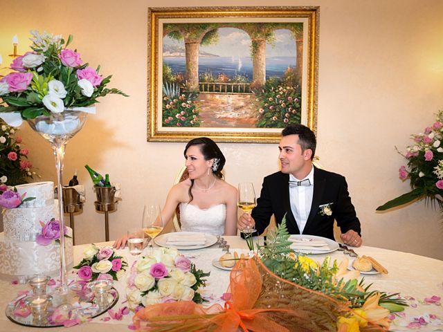 Il matrimonio di Giovanni e Tiziana a Santa Caterina Villarmosa, Caltanissetta 35