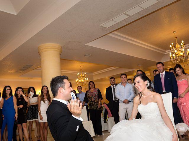 Il matrimonio di Giovanni e Tiziana a Santa Caterina Villarmosa, Caltanissetta 39
