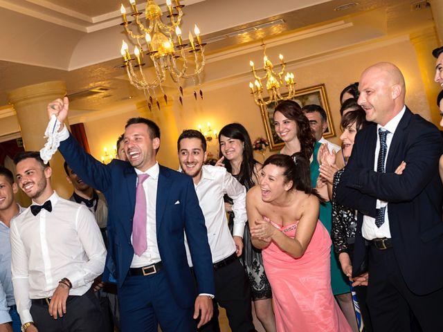 Il matrimonio di Giovanni e Tiziana a Santa Caterina Villarmosa, Caltanissetta 40