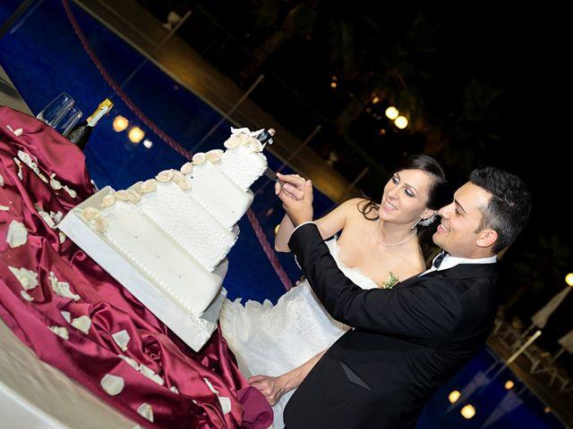 Il matrimonio di Giovanni e Tiziana a Santa Caterina Villarmosa, Caltanissetta 41