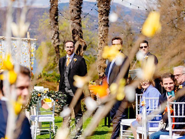 Il matrimonio di Fabio e Susanna a Monvalle, Varese 20