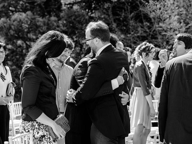 Il matrimonio di Fabio e Susanna a Monvalle, Varese 24
