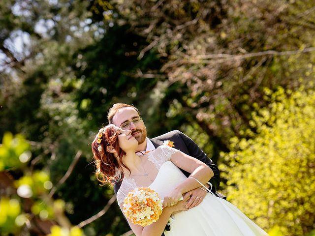 Il matrimonio di Fabio e Susanna a Monvalle, Varese 34