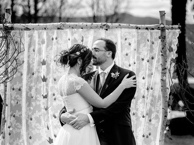 Il matrimonio di Fabio e Susanna a Monvalle, Varese 37