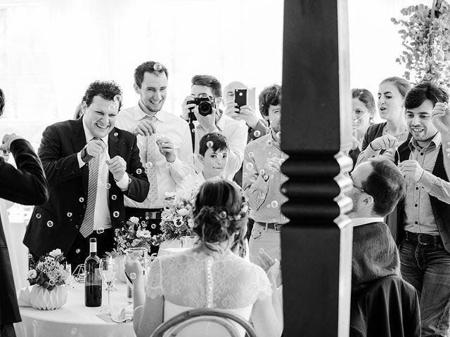 Il matrimonio di Fabio e Susanna a Monvalle, Varese 45