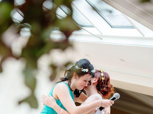 Il matrimonio di Fabio e Susanna a Monvalle, Varese 50