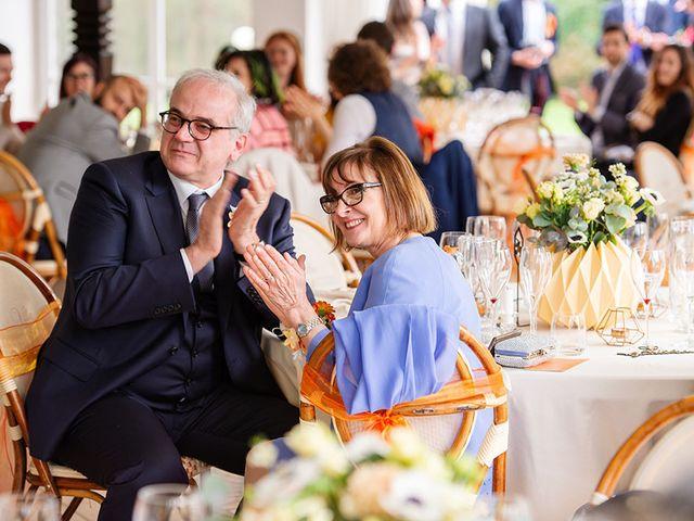 Il matrimonio di Fabio e Susanna a Monvalle, Varese 51