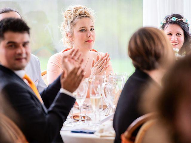 Il matrimonio di Fabio e Susanna a Monvalle, Varese 52