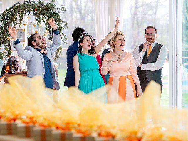 Il matrimonio di Fabio e Susanna a Monvalle, Varese 55