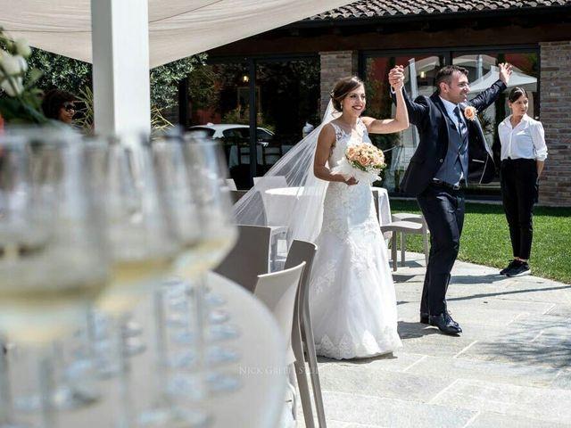 Il matrimonio di Luca e Vera a Bagnolo Cremasco, Cremona 4