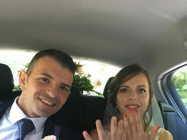 Il matrimonio di Luca e Vera a Bagnolo Cremasco, Cremona 5