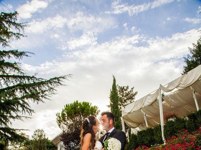 Il matrimonio di Angelo e Federica a Zungoli, Avellino 4
