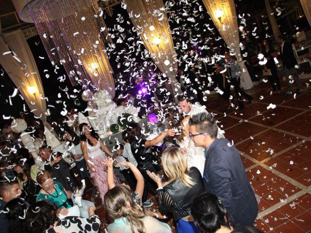 Il matrimonio di Angelo e Federica a Zungoli, Avellino 9