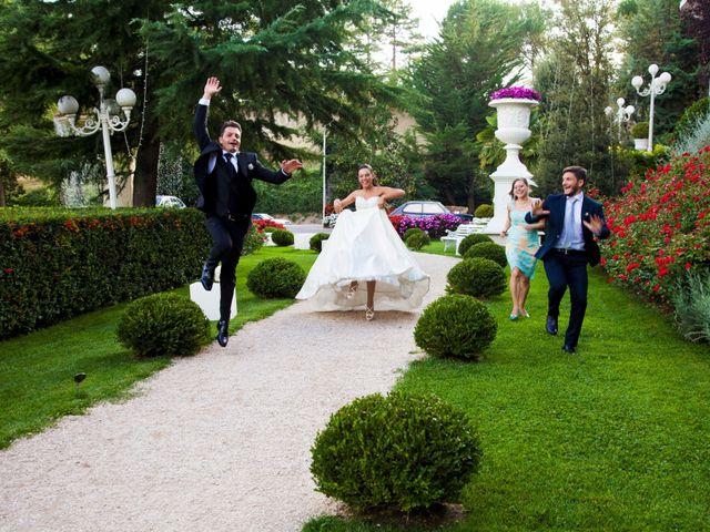 Il matrimonio di Angelo e Federica a Zungoli, Avellino 11
