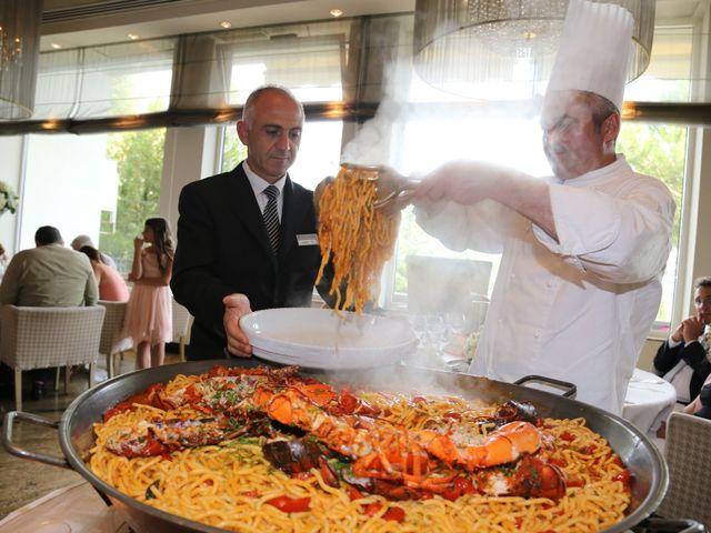 Il matrimonio di Angelo e Federica a Zungoli, Avellino 15