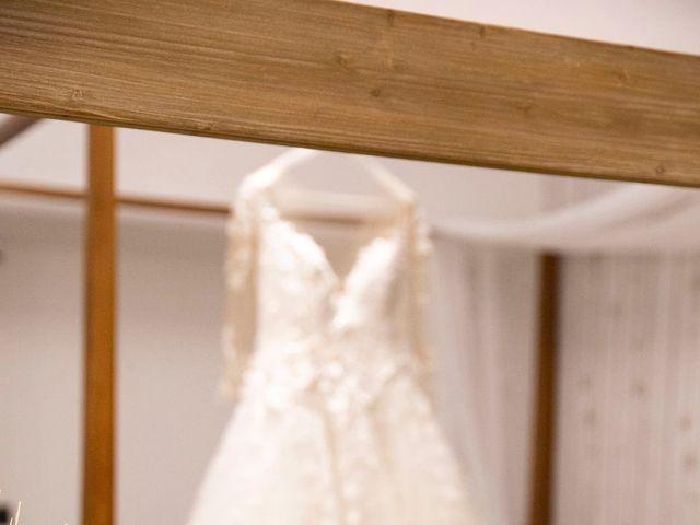 Il matrimonio di Azzurra e Gabriele a Priverno, Latina 8