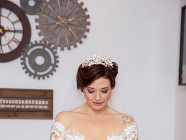 Il matrimonio di Azzurra e Gabriele a Priverno, Latina 22