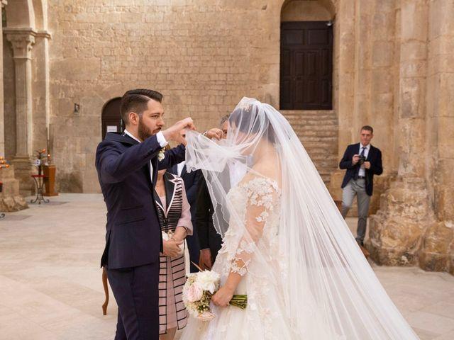 Il matrimonio di Azzurra e Gabriele a Priverno, Latina 31
