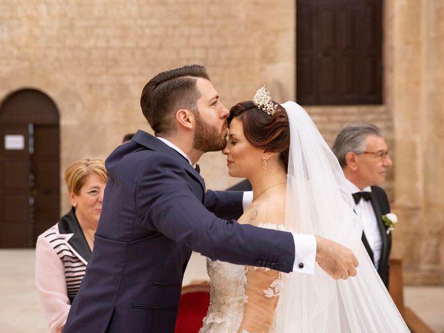 Il matrimonio di Azzurra e Gabriele a Priverno, Latina 32