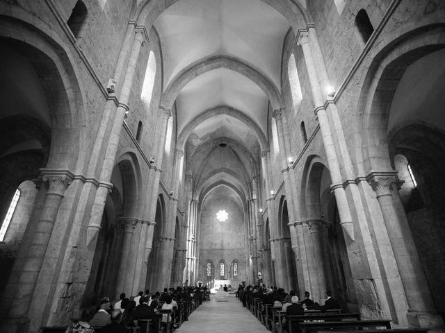 Il matrimonio di Azzurra e Gabriele a Priverno, Latina 34