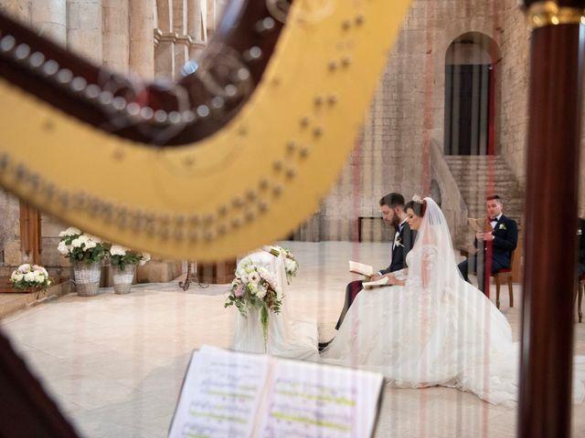 Il matrimonio di Azzurra e Gabriele a Priverno, Latina 36