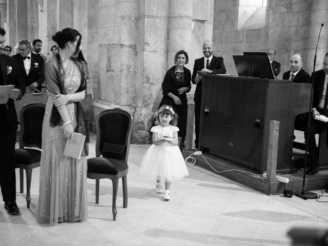Il matrimonio di Azzurra e Gabriele a Priverno, Latina 39